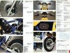 Suzuki TS 250X / RH250X